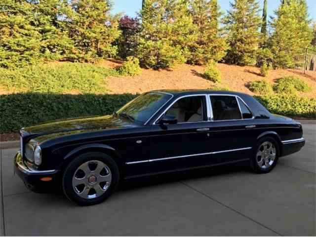 Picture of '01 Arnage - NPBN
