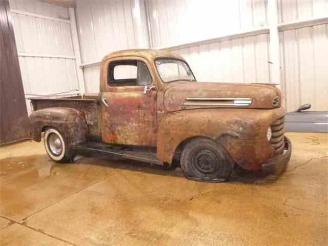 Picture of '43 Pickup - NPBV