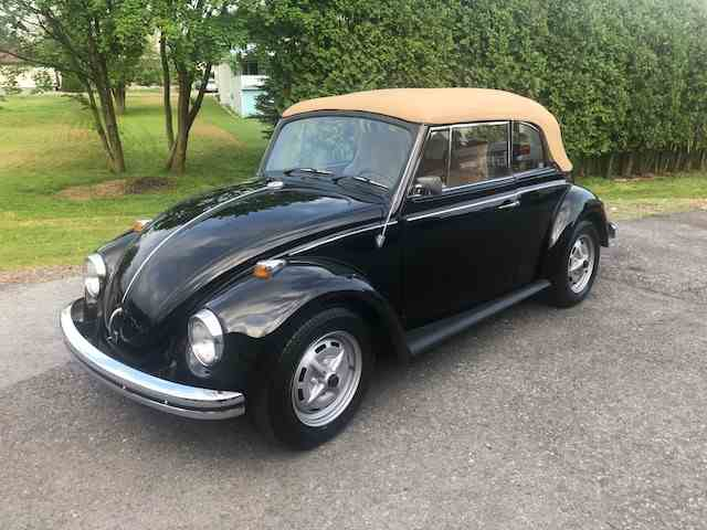 Picture of '69 Beetle - NL80