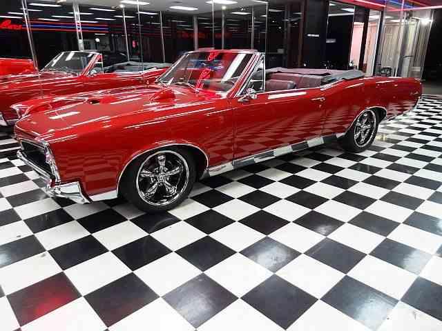 Picture of '67 GTO - NPCB