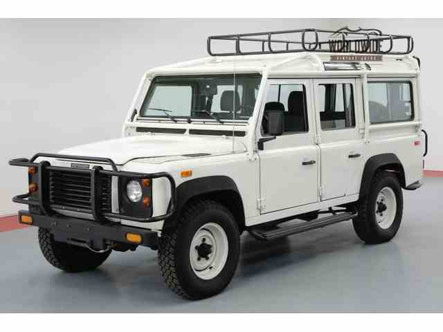 defender guide place htm range market series rovers old buyers sale and for landrover rover land