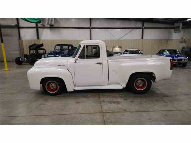 Picture of '53 F100 - NPCQ