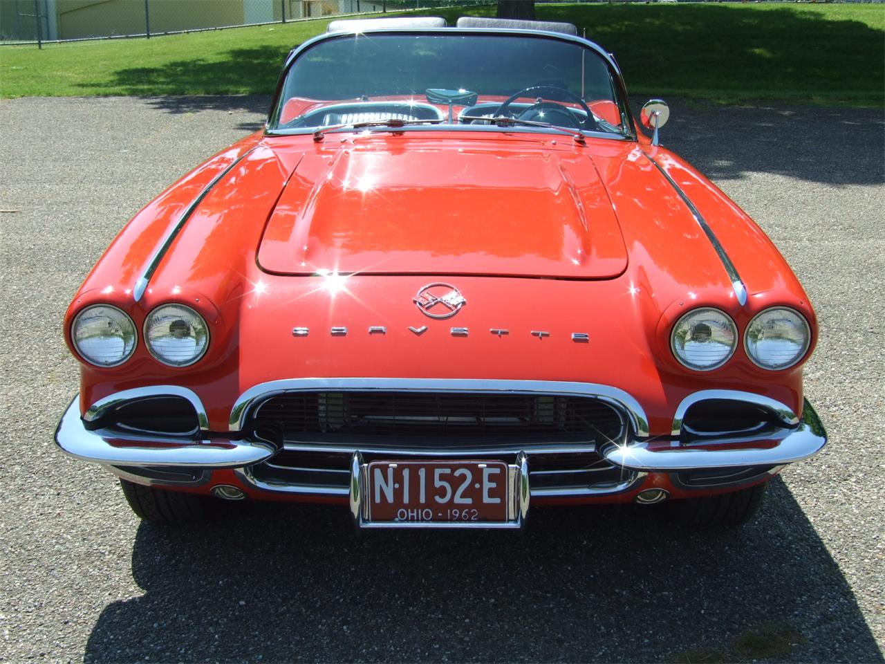 Large Picture of '62 Corvette - NPDP