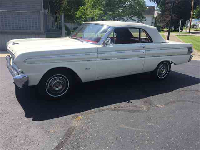 Picture of '64 Falcon - NPDT