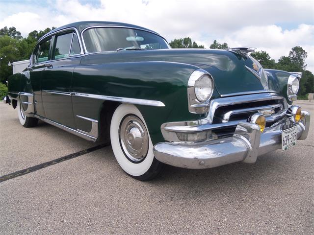 Picture of '54 New Yorker - NPE5