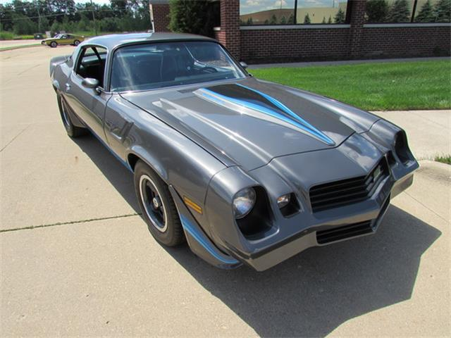 Picture of '80 Camaro Z28 - NPE8