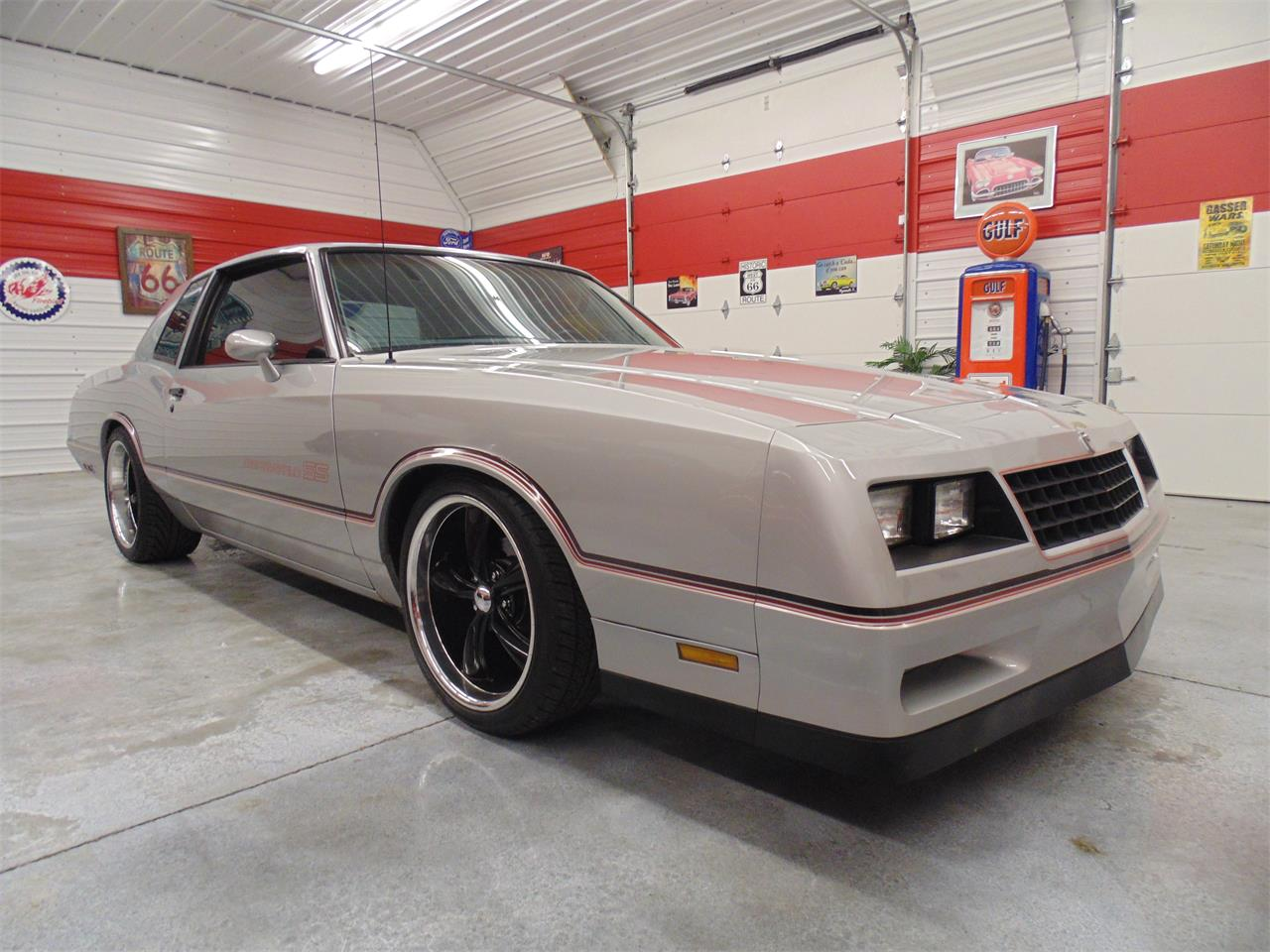 Large Picture of '85 Monte Carlo SS - NPEC