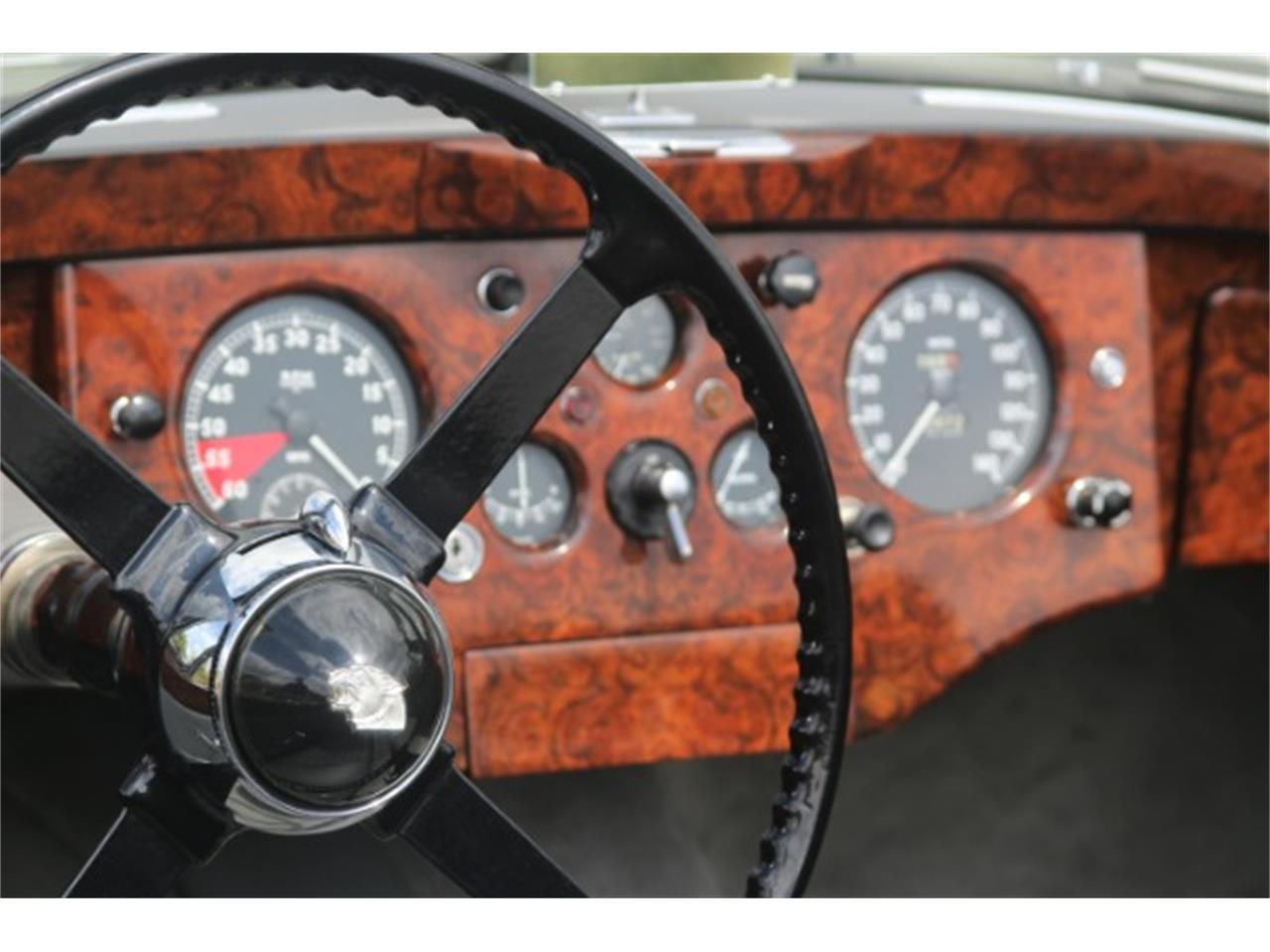 Large Picture of '54 XK120 - NPEE