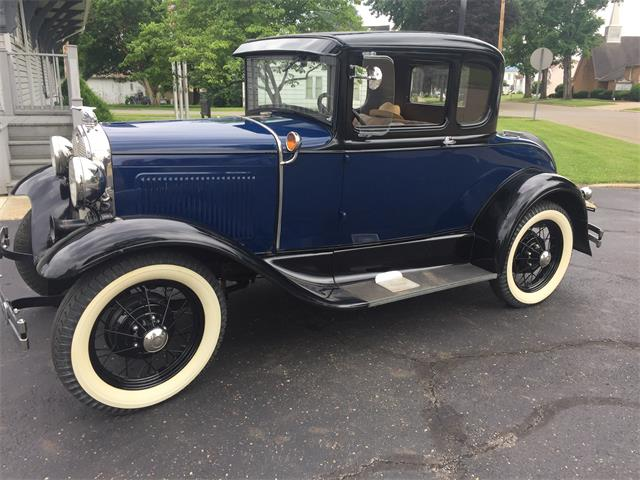 Picture of '30 Ford Model A - $15,900.00 Offered by  - NPFB