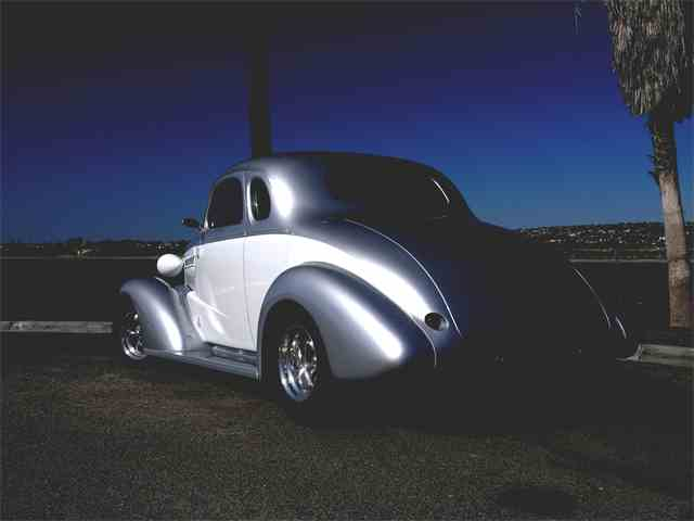 Picture of '38 Coupe - NPFJ