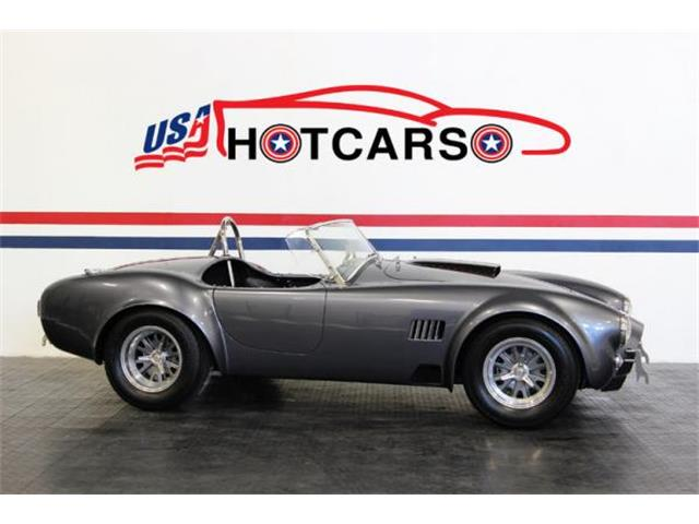 Picture of '65 Cobra - NPFU