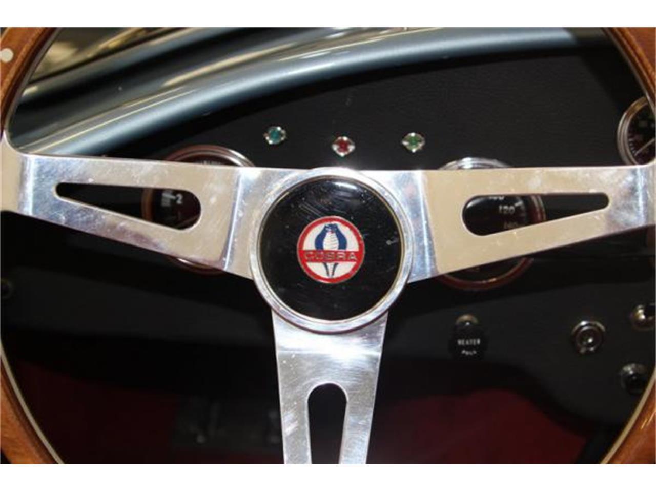 Large Picture of '63 Cobra - NPFV