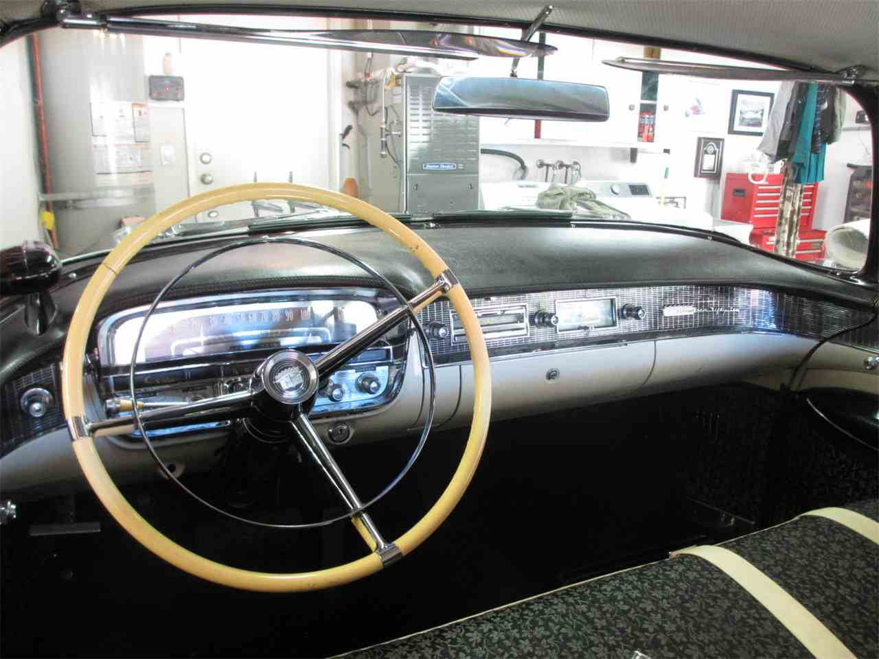 Large Picture of '56 Eldorado - NPFW