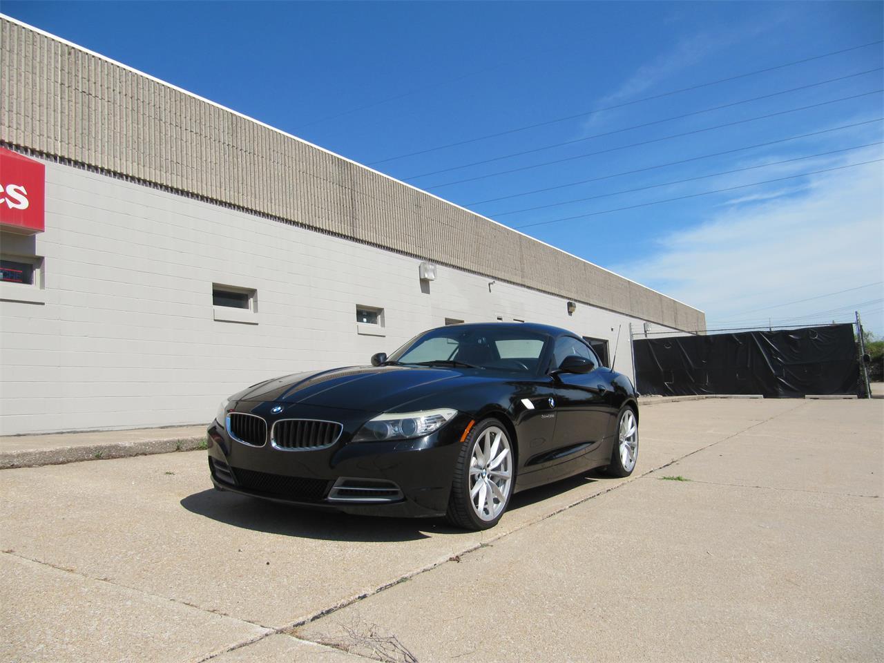 2010 BMW Z4 for Sale   ClassicCars.com   CC-1106066