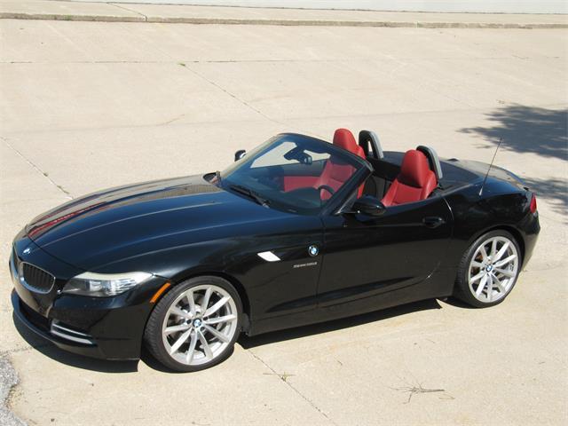 Picture of '10 BMW Z4 - $21,900.00 - NPG2