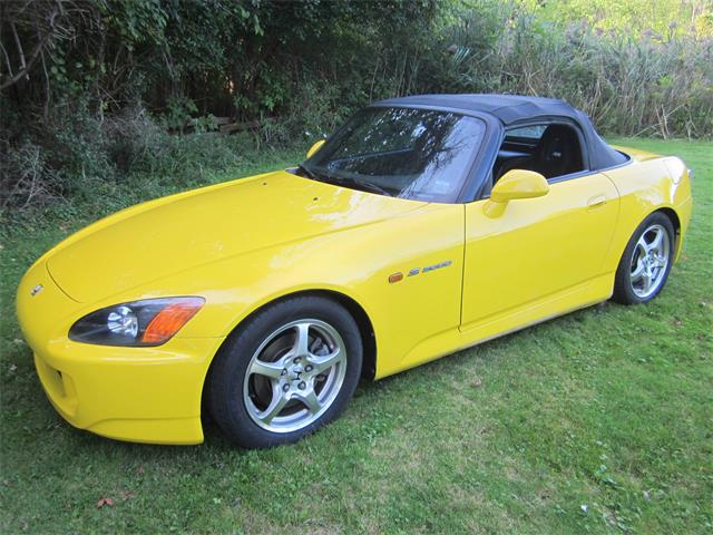 Picture of '01 S2000 - NPGB