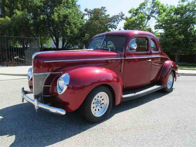Picture of '40 Deluxe - NPGG