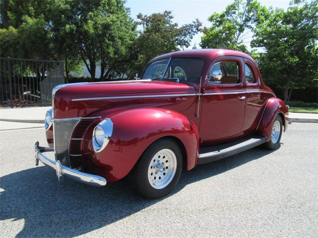 Picture of Classic '40 Deluxe located in California - $37,900.00 - NPGG
