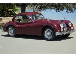 Picture of Classic 1955 Jaguar XK140 located in California - $122,500.00 Offered by Precious Metals - NPGN