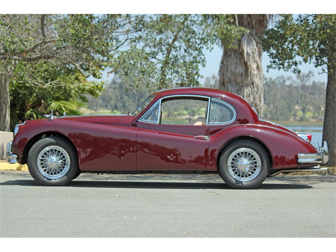 Large Picture of 1955 XK140 located in California - $122,500.00 Offered by Precious Metals - NPGN