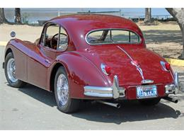 Picture of 1955 Jaguar XK140 - NPGN