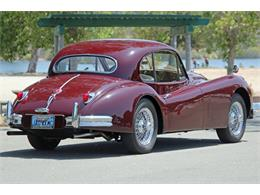 Picture of 1955 XK140 - $122,500.00 - NPGN