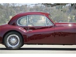 Picture of 1955 XK140 - NPGN