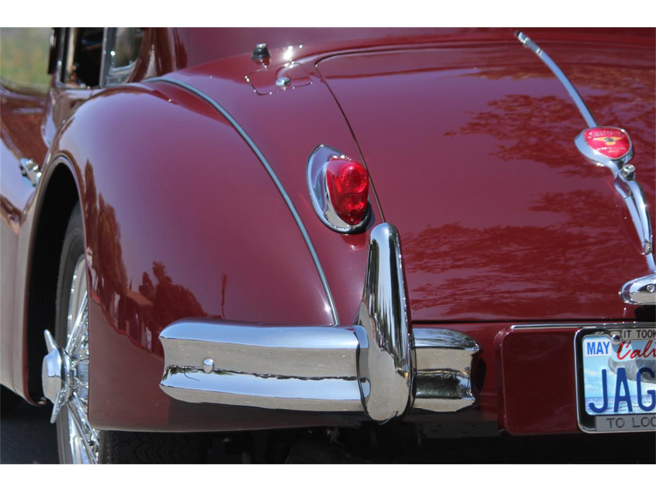 Large Picture of Classic '55 XK140 located in California - $122,500.00 Offered by Precious Metals - NPGN
