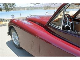 Picture of Classic 1955 XK140 located in san diego  California Offered by Precious Metals - NPGN