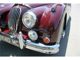 Picture of 1955 XK140 located in California - $122,500.00 Offered by Precious Metals - NPGN