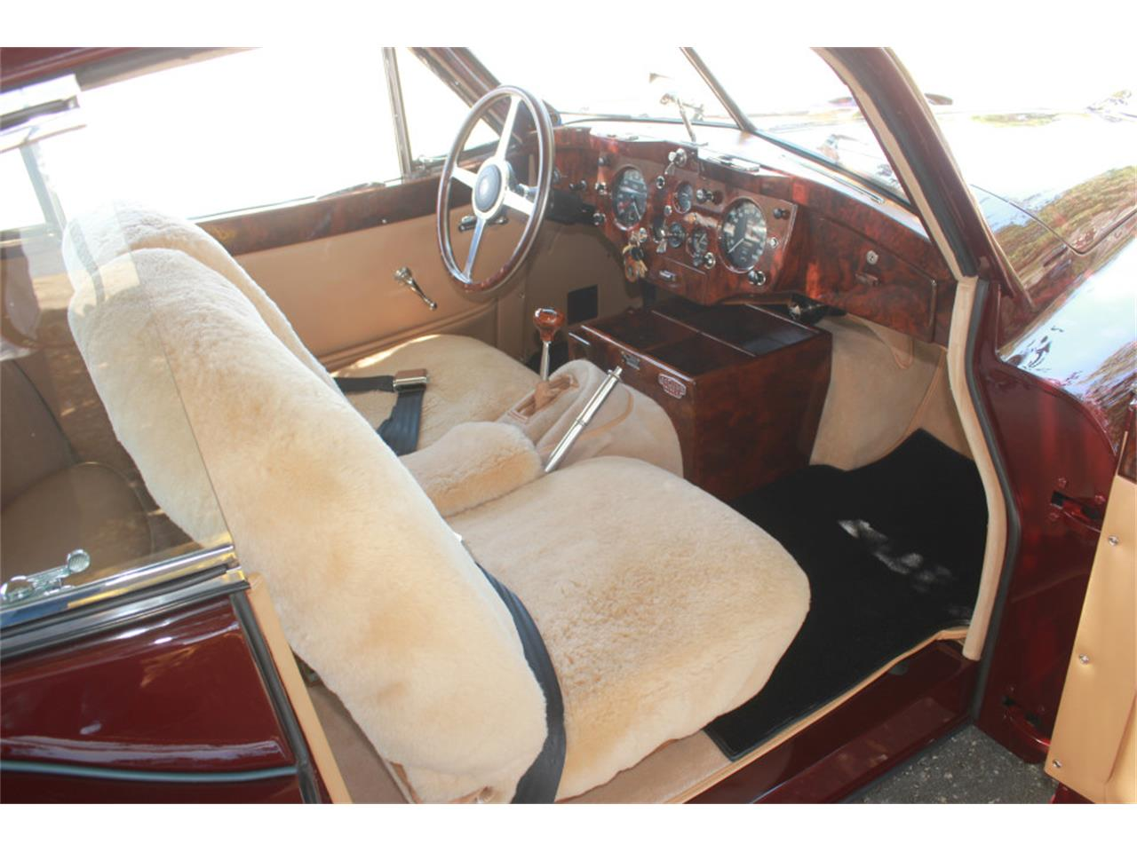 Large Picture of Classic '55 XK140 - $122,500.00 Offered by Precious Metals - NPGN