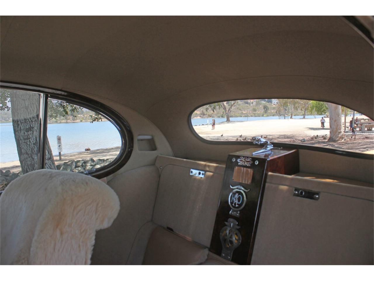 Large Picture of Classic '55 Jaguar XK140 located in California - $122,500.00 Offered by Precious Metals - NPGN