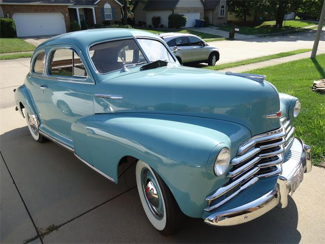 Picture of '47 Fleetmaster - NPGT
