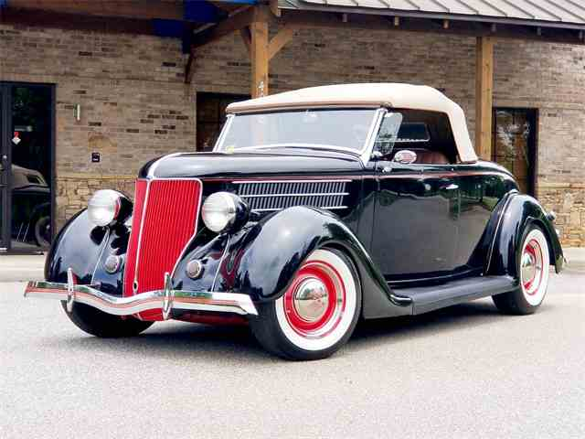 Picture of '36 Roadster - NPH2