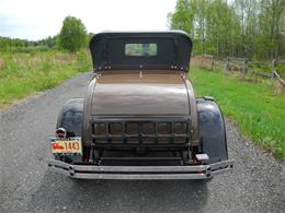 Picture of Classic '29 Model A located in Ontario Offered by R & R Classic Cars - NL8J