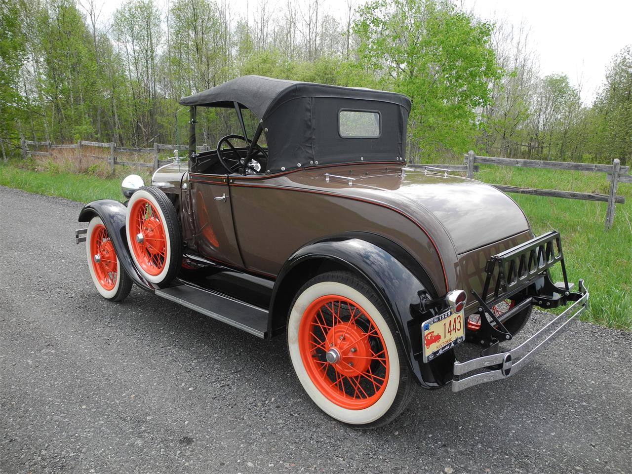 Large Picture of Classic '29 Ford Model A - NL8J