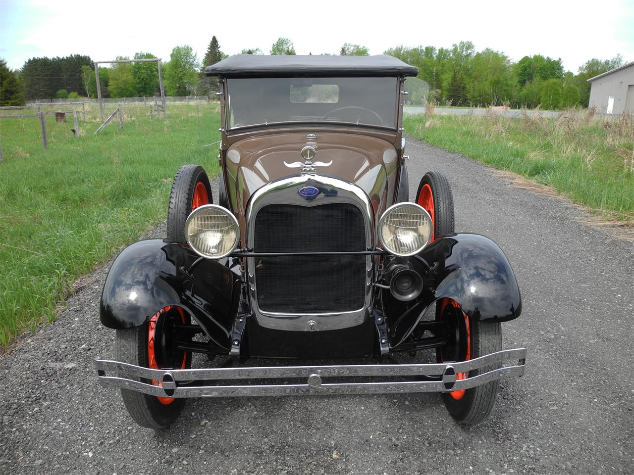 Large Picture of 1929 Model A - $264,500.00 - NL8J
