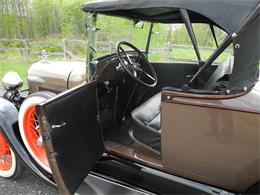 Picture of '29 Model A - $264,500.00 - NL8J