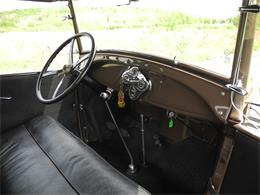 Picture of 1929 Ford Model A - NL8J