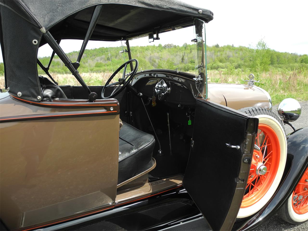 Large Picture of Classic '29 Model A located in Ontario - $264,500.00 Offered by R & R Classic Cars - NL8J
