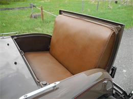 Picture of Classic '29 Ford Model A located in SUDBURY Ontario - $264,500.00 - NL8J