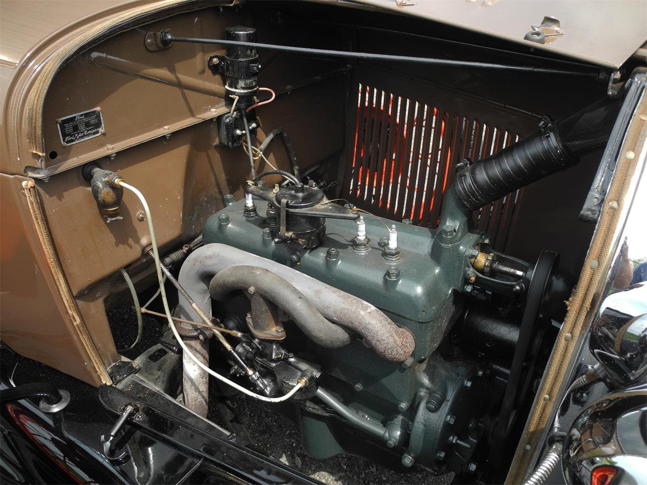 Large Picture of 1929 Ford Model A located in SUDBURY Ontario - NL8J