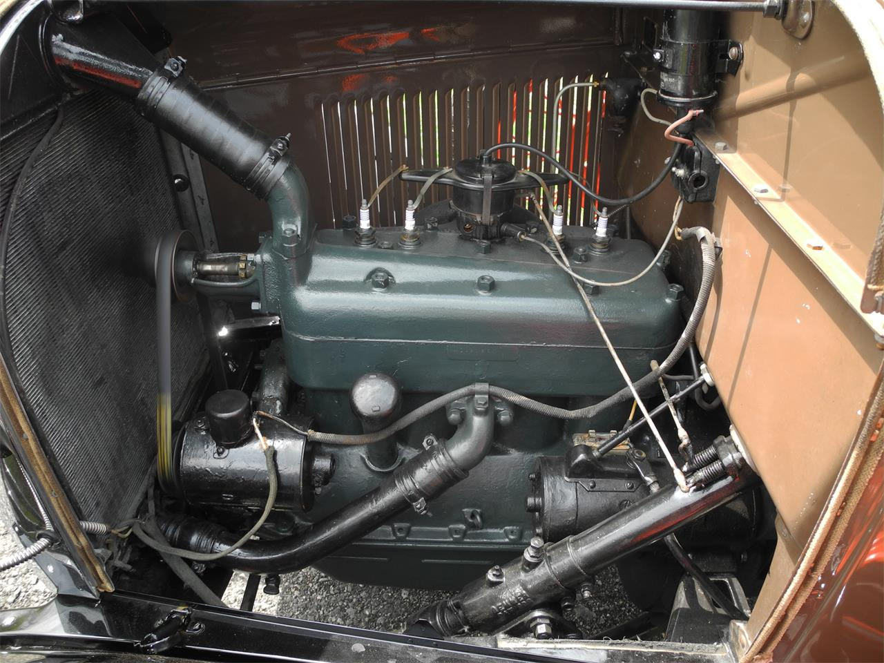 Large Picture of Classic 1929 Model A - $264,500.00 Offered by R & R Classic Cars - NL8J