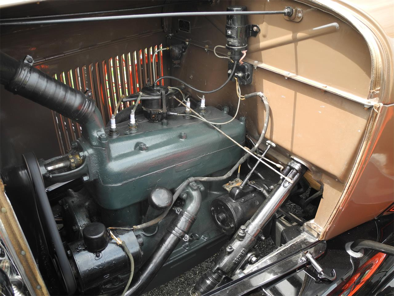 Large Picture of Classic 1929 Ford Model A located in SUDBURY Ontario - $264,500.00 - NL8J
