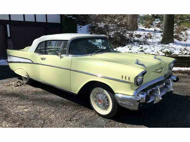 Picture of '57 Bel Air - NL8K