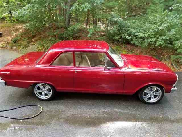 Picture of '65 Chevy II - NPHQ