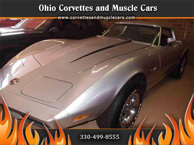 Picture of '74 Corvette - NPHR