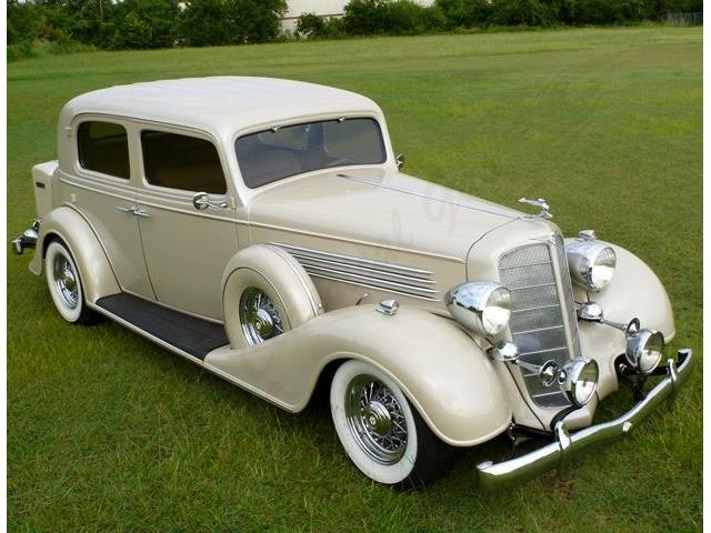 Picture of Classic 1934 Buick 60 Offered by  - NPHW