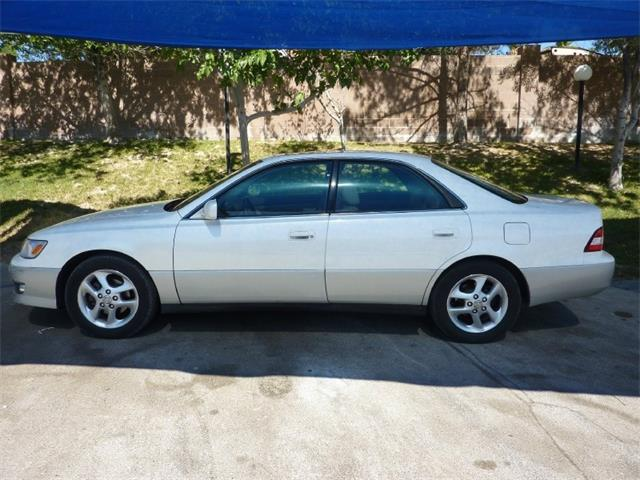 Picture of '00 ES300 - NPIG
