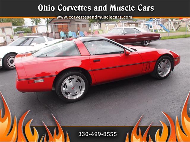 Picture of '89 Corvette - NPIL